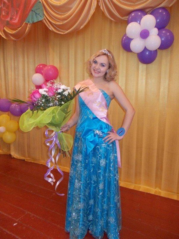 Титул в подарок ко дню рождения: в Артемовском индустриальном техникуме определили самую красивую студентку, фото-12