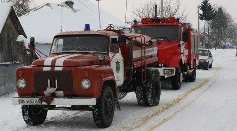 На Тернопільщині згоріла 23-річна дівчина (подробиці трагедії), фото-2
