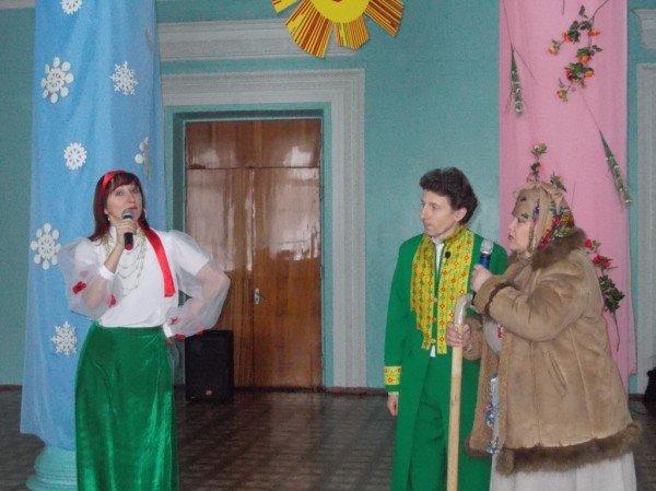 Артемовские школьники посеяли пшеницу и выпустили жаворонков, фото-2