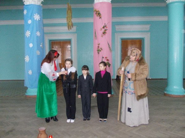 Артемовские школьники посеяли пшеницу и выпустили жаворонков, фото-3