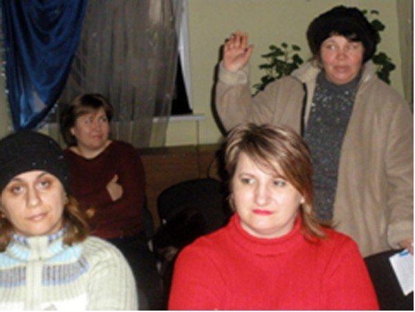 Многодетные мамы из горловского общества «Семья» обсудили вред и пользу компьютеров в жизни детей, фото-3
