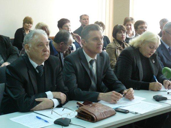 Облсовет Днепропетровщины отчитался за проделанную работу в сфере образования, фото-2