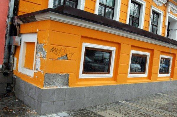 Ремонт за 14 миллионов на улице Горького не продержался и четырех месяцев (фото), фото-2