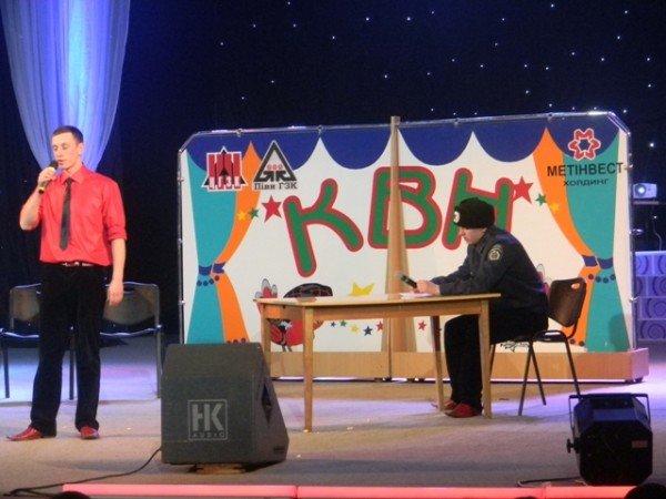 КВН: в Рабочей Лиге Кривбасса победили «Генералы рудных карьеров» (ФОТО), фото-5