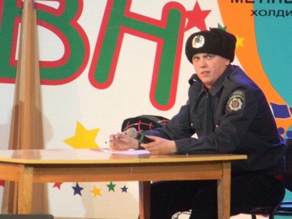 КВН: в Рабочей Лиге Кривбасса победили «Генералы рудных карьеров» (ФОТО), фото-8