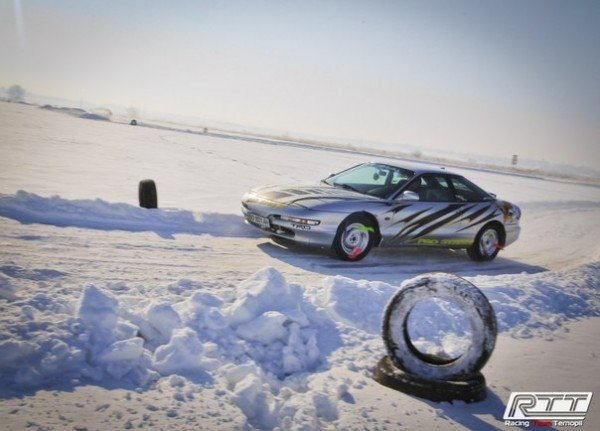 Зимові автоперегони по-тернопільськи (фото, відео), фото-1