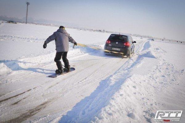Зимові автоперегони по-тернопільськи (фото, відео), фото-4