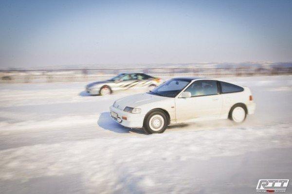 Зимові автоперегони по-тернопільськи (фото, відео), фото-5