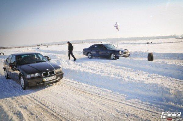 Зимові автоперегони по-тернопільськи (фото, відео), фото-6
