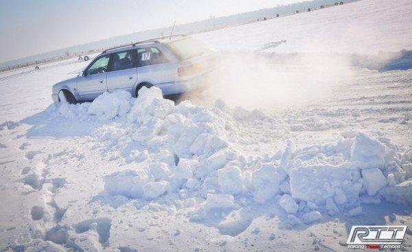 Зимові автоперегони по-тернопільськи (фото, відео), фото-7