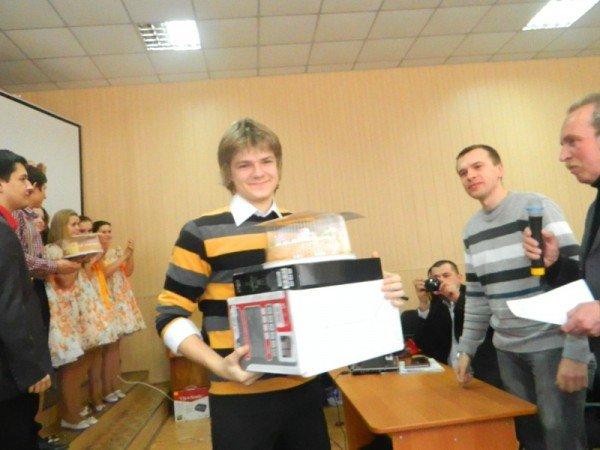 Определились самые веселые и находчивые инспектора движения Артемовска, фото-2