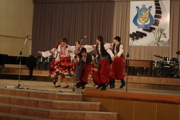 Артемовские студенты подняли казацкое восстание, фото-5