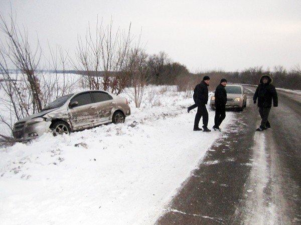 Горловские дороги: за три дня трое пострадавших, фото-4