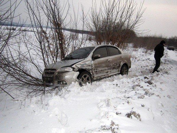 Горловские дороги: за три дня трое пострадавших, фото-3
