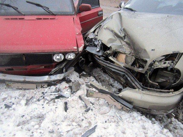 Горловские дороги: за три дня трое пострадавших, фото-2