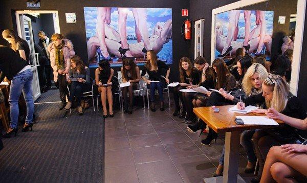 Влад Яма та інші зірки відібрали  претенденток на «Міс Галичина 2012» у Тернополі (фото, відео), фото-7