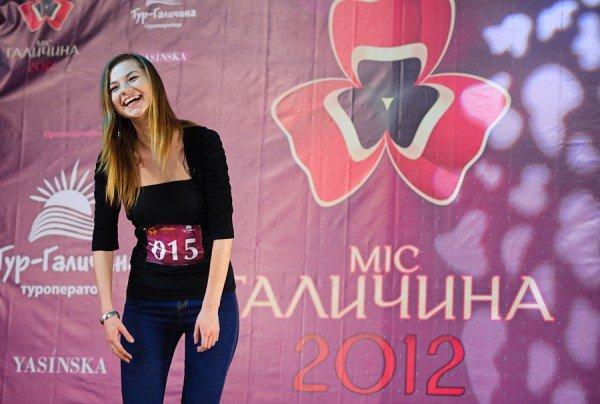 Влад Яма та інші зірки відібрали  претенденток на «Міс Галичина 2012» у Тернополі (фото, відео), фото-4