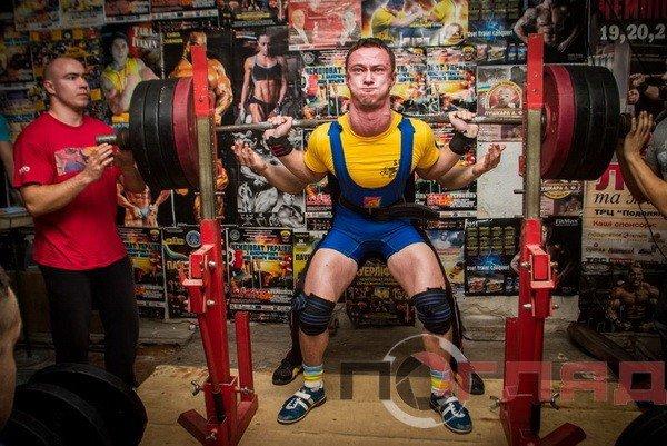 Найсильніші чоловіки Тернопільщини (фото), фото-8