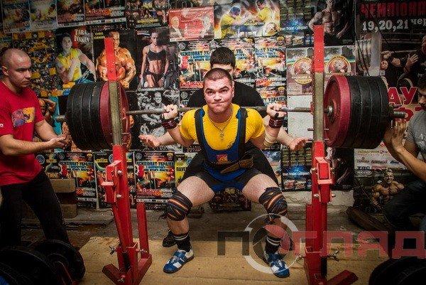 Найсильніші чоловіки Тернопільщини (фото), фото-9
