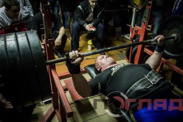 Найсильніші чоловіки Тернопільщини (фото), фото-2