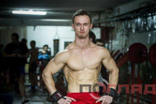 Найсильніші чоловіки Тернопільщини (фото), фото-3