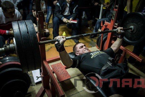 Найсильніші чоловіки Тернопільщини (фото), фото-6