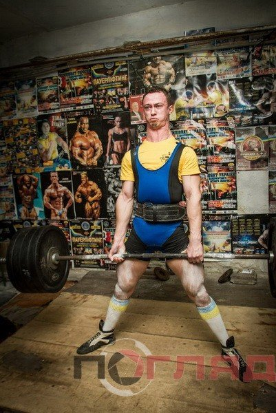 Найсильніші чоловіки Тернопільщини (фото), фото-7