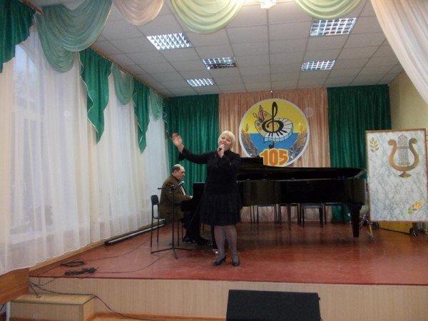 Артемовск: в Школе искусств учат концертному мастерству, фото-2