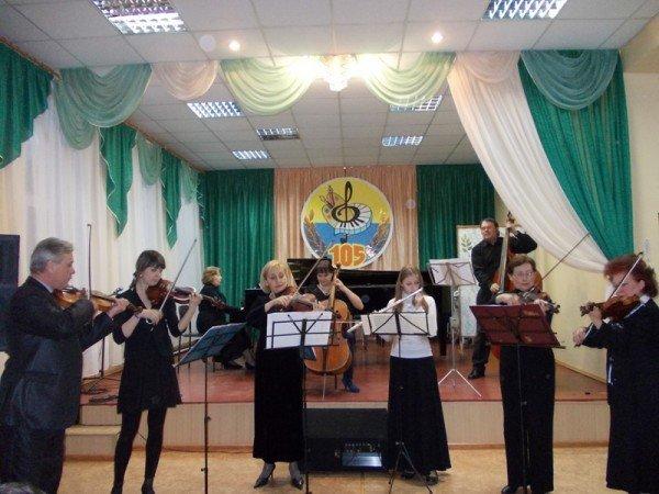 Артемовск: в Школе искусств учат концертному мастерству, фото-3