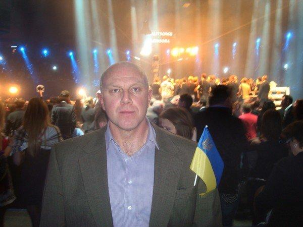 Тільки Віталій Кличко може об'єднати країну, фото-1