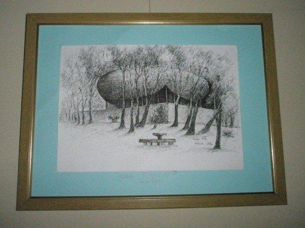 В Кривом Роге открылась выставка, приуроченная к Новому году деревьев - Ту би-Шват (ФОТО), фото-3