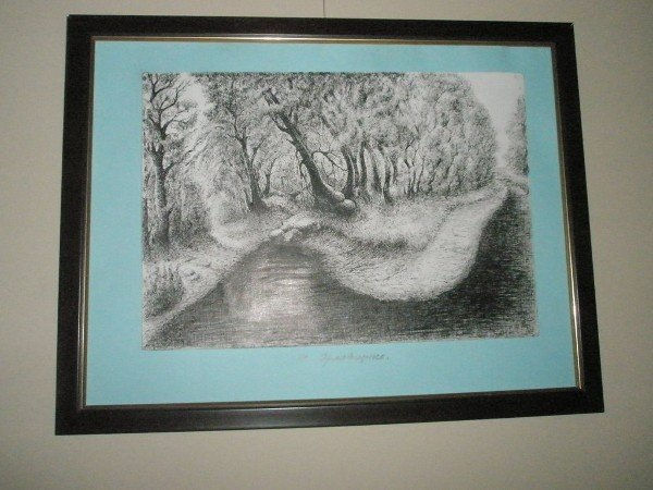В Кривом Роге открылась выставка, приуроченная к Новому году деревьев - Ту би-Шват (ФОТО), фото-5