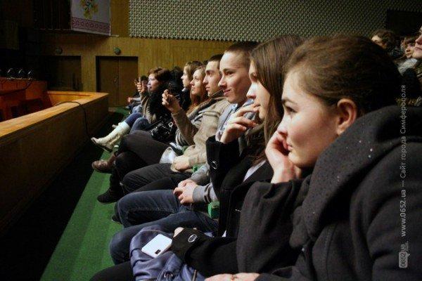 Симферопольское музучилище собирает деньги на рояль (фото), фото-6
