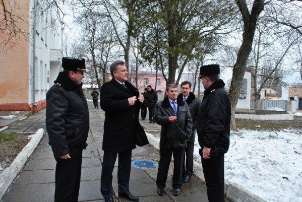 Накануне Дня защитника Отечества Агеев вспомнил, как служил под Одессой (фото), фото-1