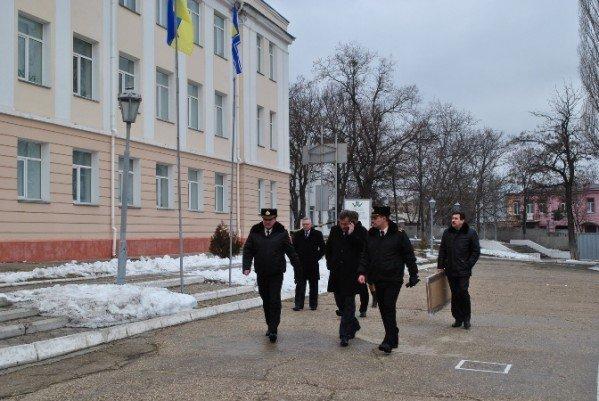 Накануне Дня защитника Отечества Агеев вспомнил, как служил под Одессой (фото), фото-2