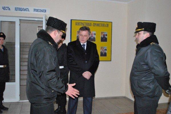 Накануне Дня защитника Отечества Агеев вспомнил, как служил под Одессой (фото), фото-3