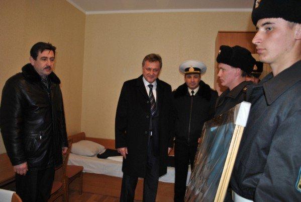 Накануне Дня защитника Отечества Агеев вспомнил, как служил под Одессой (фото), фото-4