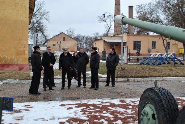 Накануне Дня защитника Отечества Агеев вспомнил, как служил под Одессой (фото), фото-5