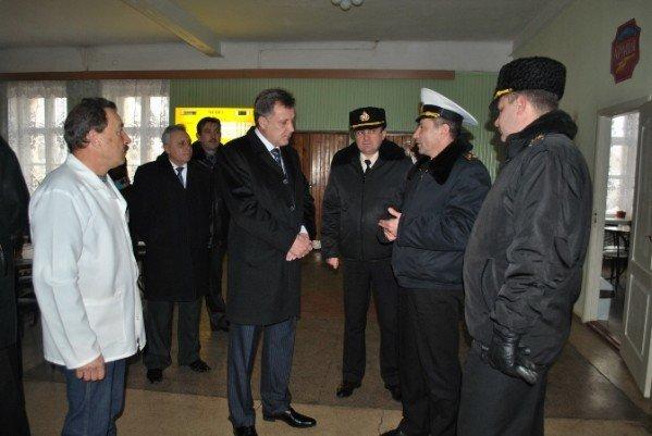 Накануне Дня защитника Отечества Агеев вспомнил, как служил под Одессой (фото), фото-6