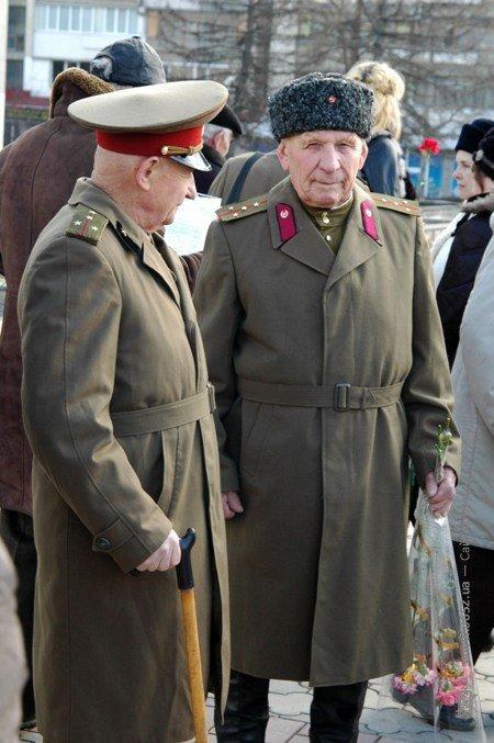 Крымские коммунисты объяснили, почему считают украинскую армию  недееспособной (фото), фото-4