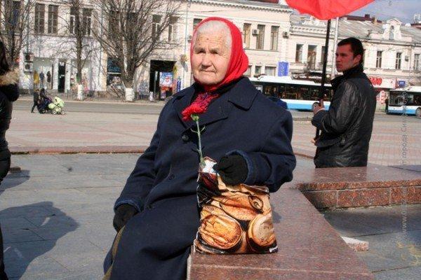 Крымские коммунисты объяснили, почему считают украинскую армию  недееспособной (фото), фото-8