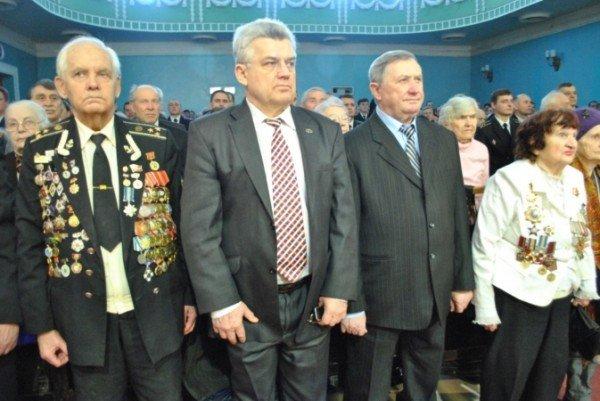 В Симферополе раздали медали и почетные грамоты лучшим защитникам Отечества (фото), фото-6