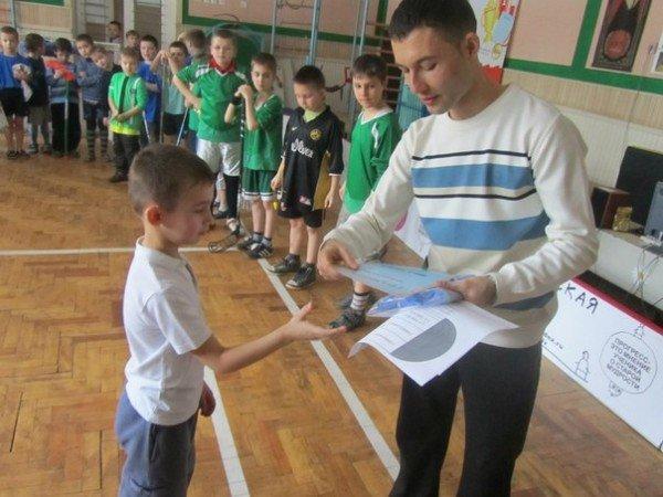 У Тернополі розіграли флорбольний кубок(фото,відео), фото-6