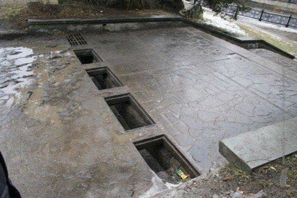 Симферопольские «металлисты» «раздевают» центральные улицы города (фото), фото-2