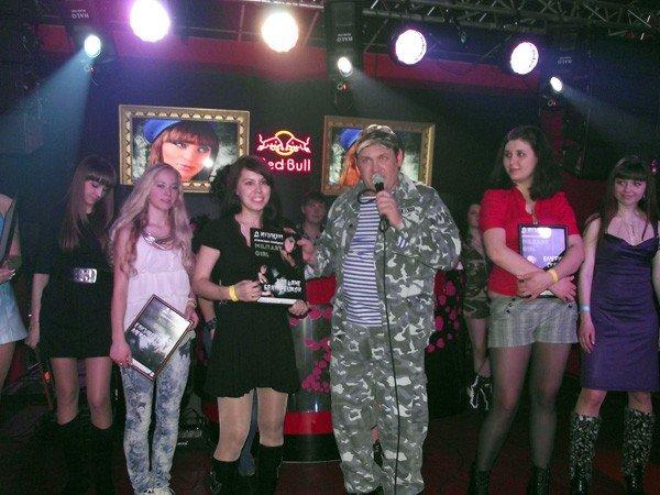 Military Girl получили завоеванные призы, фото-4