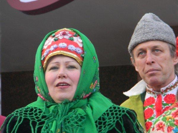 В Кривом Роге проводили Масленицу по всем правилам (ФОТО), фото-3