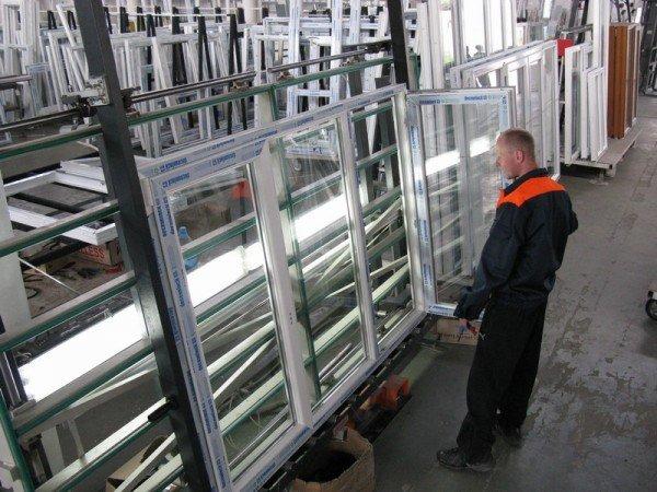 «Окна Онлайн»: окна от производителя - в Мариуполе и Донецке, фото-6