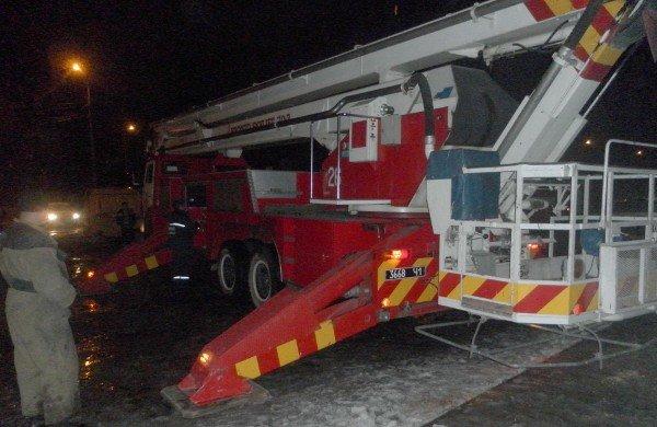 Во время пожара в  «Есенино» находилось 45 человек, фото-1