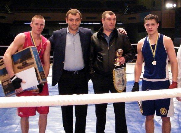 Успех горловских боксёров: три чемпионских титула в Чемпионате Донецкой области, фото-5