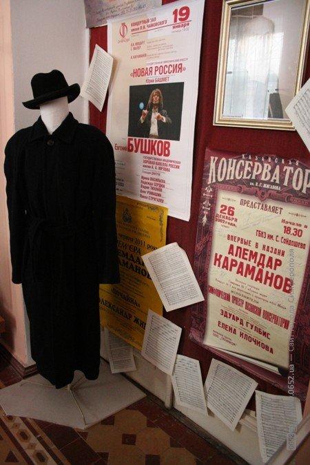 В Симферополе нарисовали музыку знаменитого крымского композитора (фото), фото-11